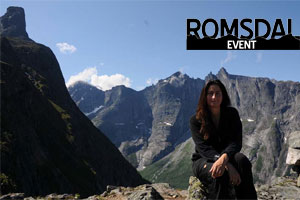 romsdalevent